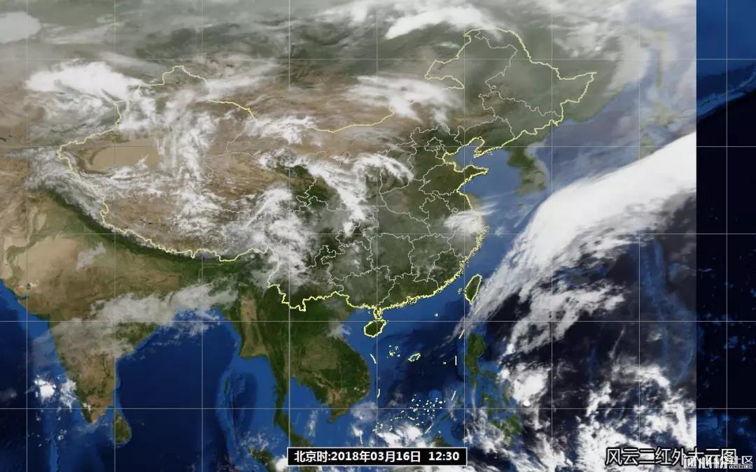 2018年台风早知道:5-7个登陆或严重影响广东,