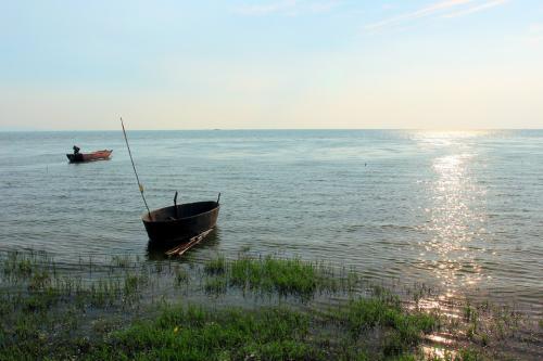 """10年禁渔退捕!巢湖开启""""休养生息""""模式,3502艘合法捕捞渔船即将全部""""下岗"""""""
